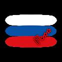 Russian Rude Phrasebook LITE logo