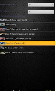 Driving Theory Test ICBC- screenshot thumbnail