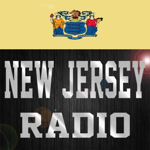 New Jersey Radio Stations 音樂 App LOGO-APP試玩