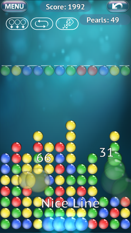 Bubble Explode : Pop Bubbles- screenshot