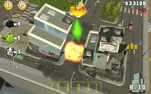 Demolition Inc. THD - screenshot thumbnail