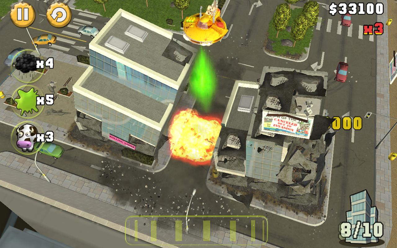 Demolition Inc. THD Screenshot 0