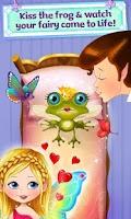 Screenshot of Enchanted Fairy Spa