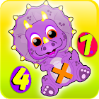 What Is Multiplication icon