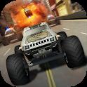 Crazy Monster Truck - Escape icon
