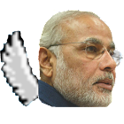 Flying Modi icon