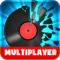 Song Battle! Multiplayer Quiz icon