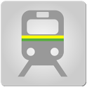 Metro Medellín icon