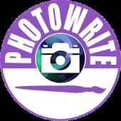 PhotoWrite
