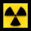 Radioactivity-Meter icon