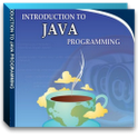 Introduction Java Programming icon