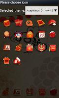 Screenshot of ICON PACK - Ausplclousling