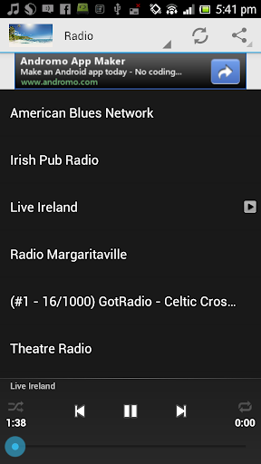 Music Radio-tewksbg