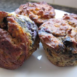 The Best Breakfast Muffins