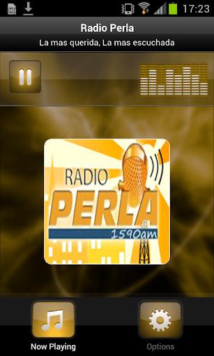 【免費音樂App】Radio Perla-APP點子