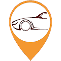 WhereIsMyCar App icon