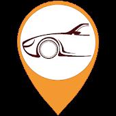 WhereIsMyCar App