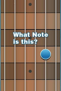 Guitar Notes screenshot 0