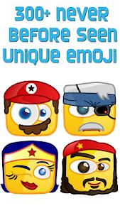 Emoji World Collections v3.3
