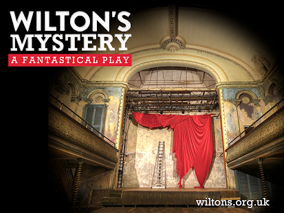 Wilton's Mystery - screenshot thumbnail