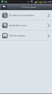 Comodo Mobile Security - screenshot thumbnail