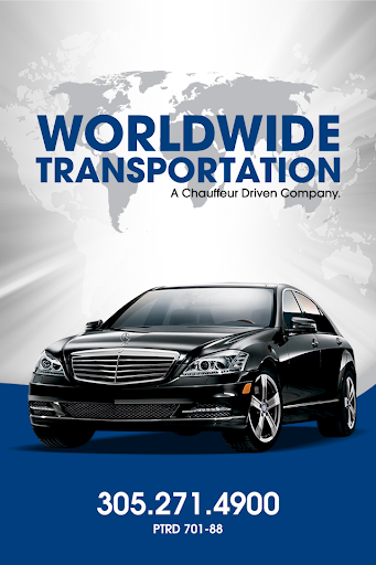 Worldwide Transportation Miami