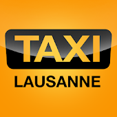 Taxi Lausanne