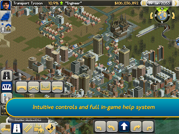 Transport Tycoon Screenshot 10