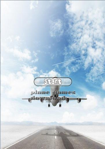 Hot Plane Games Download
