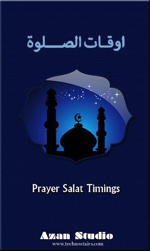 Nimaz Timings Prayer Times