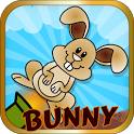 Bunny Bazooka: Animal Cannon icon