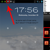 Push Notifications Helper App