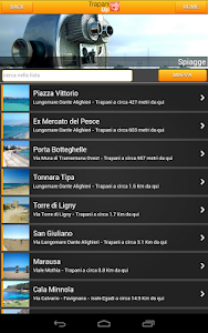 Trapani UP screenshot 13