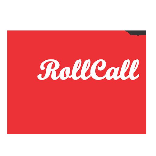 RollCall Safety Text LOGO-APP點子