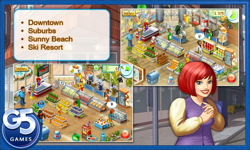 Supermarket Mania® 2 - screenshot