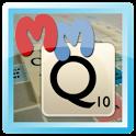 Memory Master Scrabble © icon