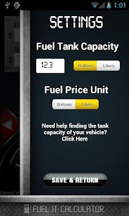 Fuel It - screenshot thumbnail