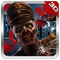 Zombies Hand Fight 3D icon