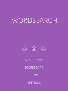 Word Search- screenshot thumbnail