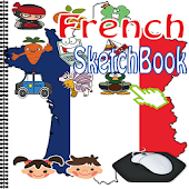 French Coloring Book(Category)