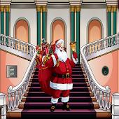 532-Palace Santa Escape