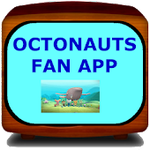 Octonauts Fan App