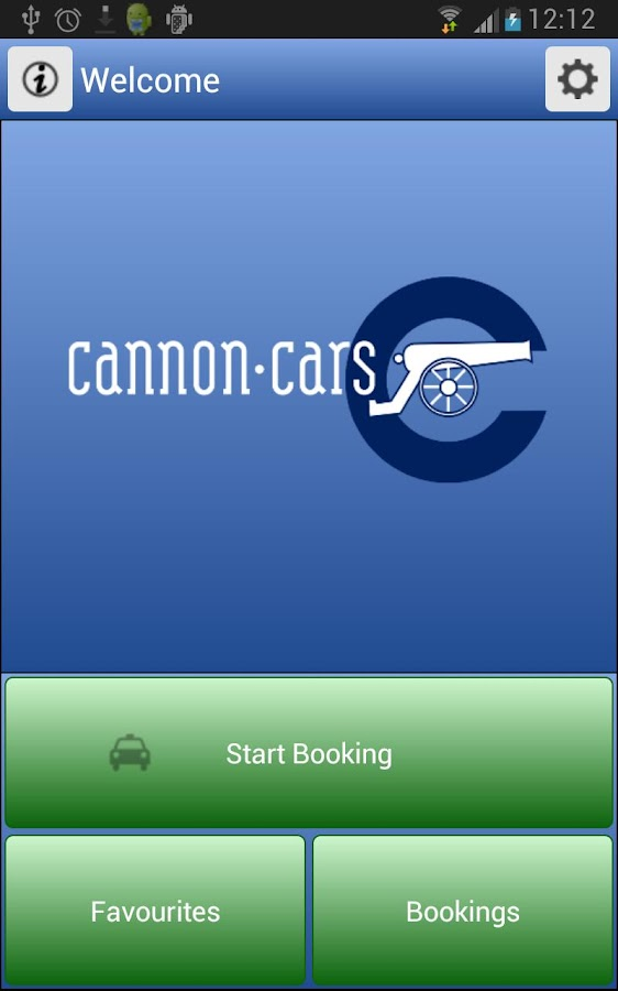 Cannon Cars - screenshot