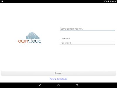 ownCloud v1.7.0