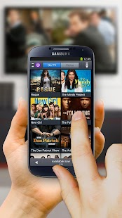 Samsung WatchON™ (On TV) - screenshot thumbnail
