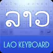 LaoKeyboard