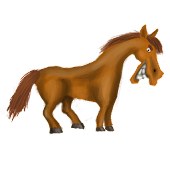 The Flappy Horse