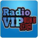Radio Vip FM icon