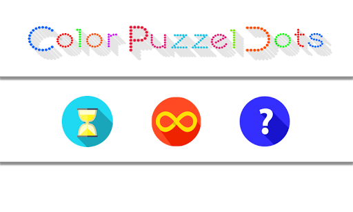 Color Puzzle Dots
