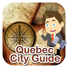 Quebec CityGuide icon
